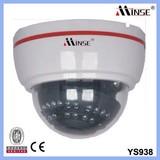 Cheap Factory Price OV CMOS 600tvl Security CCTV IR Dome Camera