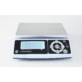 computer weighing electronic table scale