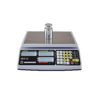 Price Computering Electronic Scale with PLU