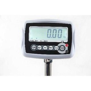 High precision multi-function weighing indicator