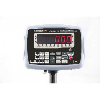 High precision weighing indicator