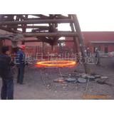 a105 welding neck flange