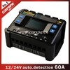 Solar Charge Controller ENS12/24-60D