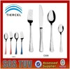 Handmade Stainless Steel Flatware and Cutlery