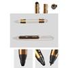 multifunction bluetooth earphone of pen style design