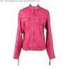 Fashion Women's  PU Jacket