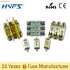 NH series knife contact fuse base