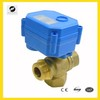 CWX-15 2-way 3-way motorized valve for Air-warm valve.HVAC Irrigation
