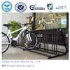 Grid Type Bike Display Rack/Bike Standing Rack/ Bike Stand/Standing Bike Rack(ISO TUV SGS Approved)