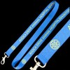 Pet leads and collars lanyards