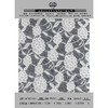 wedding lace fabric 902