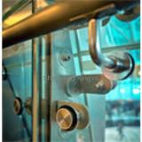Stainless Steel Handrail Bracket