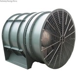 TVF Fan series Tunnel Ventilation fan