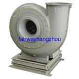 High pressure FRP Ventilating fans