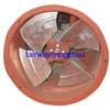 DZ/DFZ Alloy Aluminium HVAC Axial Fan