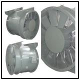 TEF Fan series Tunnel Ventilation fan