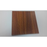 wood wool UV Coating board