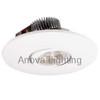 3W High efficiency ORSAM LED Down light, wide frame LED light