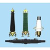 220KV XLPE insulated power cable accessory