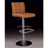 Brown color Bar chair