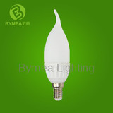LED candle bulb IC constant current, reliable led ch Bymea Xiamen Chin