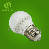 LED P45 /LED G45 Epistar chips. IC driver LED bulbs,