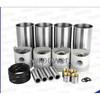 Diesel engine parts Liner Piston Kits