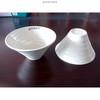 stripe melamine bowl 6.6inch
