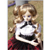 BJD doll wigs,Nobel princess wigs for SD,MSD Wigs,costume wigs