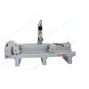 3D Wood Cylinder CNC Engraving Machine