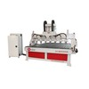 Multi Head CNC Router Machine with High Efficiency