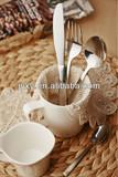 18/0 Elegance Stainless Steel Table spoon/Teaspoon