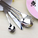 Royal Stainless Steel Souvenir Spoons/Little Spoon