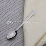 Hot Sale Mirror Polish 18/0 Elegance Bulk Metal Spoons/Sliver Spoon
