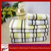 Plain Strip Hand Towel(801-c)
