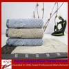 Factory offer Jacquard Embroidery Towel(TKB324-b)