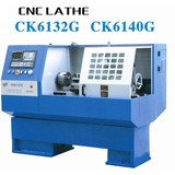CK6132G 750/1000 CNC Lathe Machine,High precision,metal processing