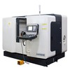 A-HTH203S Horizontal CNC Slant Bed Lathe Machine,HIGH SPEED,HIGH PRECISION.