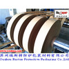 VCI poly coated/PE laminated/paper with plastic film for modular machine tool