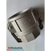 Aluminum Hose Fitting Camlock Coupling type D