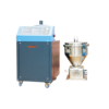 Separate-vacuum Hopper Loaders