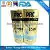 Golden printing food packaging laminated aluminium foil plastic bag