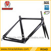 Miracle Bike T700 road frame,3k carbon road bicycle frame