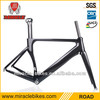 2014 carbon road Di2 bicycle frame carbon frame r5,inner cable carbon frameset