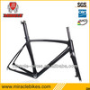 Miracle Bike 2014 carbon frame,Di2 carbon fiber bicycle parts china