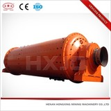 High efficient quartz stone grinding wet ball mill for mineral processing