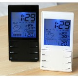 2014 Hot-selling multi-function weather station clock BS-3220