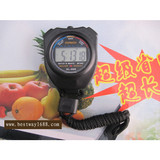 Handheld LCD Digital Professional Chronograph Timer Sports Stopwatch Stop Watch