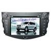 Car DVD Player/GPS Navigation/Bluetooth/Amplifier/Ipod for Toyota RAV 4