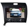 Car DVD Player/GPS Navigation/Radio/Amplifier/Bluetooth/Ipod for Kia K3